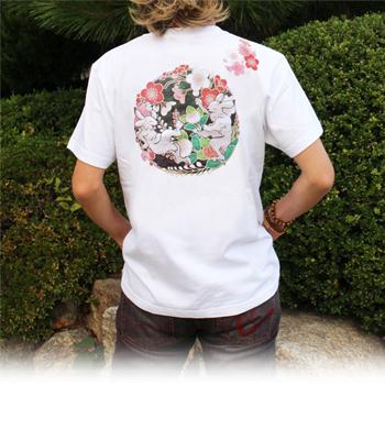 和柄,tシャツ,ブランド,纏,コンセプト,30代から楽しむ和柄