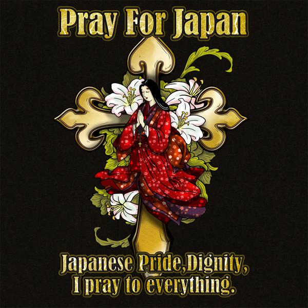 和柄,和柄服,むかしむかし,大きいサイズ,Tシャツ,キッズ,半袖,ガラシャの祈り