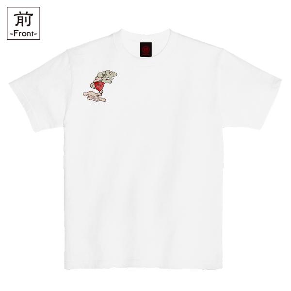 和柄,和柄服,むかしむかし,大きいサイズ,Tシャツ,キッズ,半袖,ギター芸者