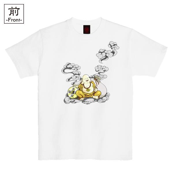 和柄,和柄服,むかしむかし,大きいサイズ,Tシャツ,キッズ,半袖,平安の布袋