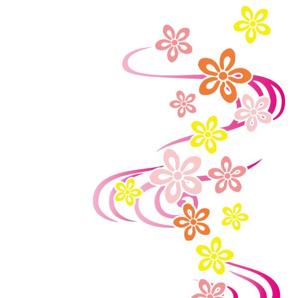 和柄,和柄服,むかしむかし,大きいサイズ,Tシャツ,メンズ,半袖,桜流水紋様