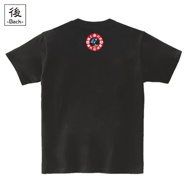 和柄,和柄服,むかしむかし,大きいサイズ,Tシャツ,レディース,半袖,大棟梁